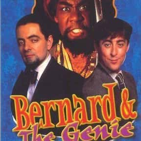 Bernard and the Genie is listed (or ranked) 18 on the list The Best Rowan Atkinson Movies