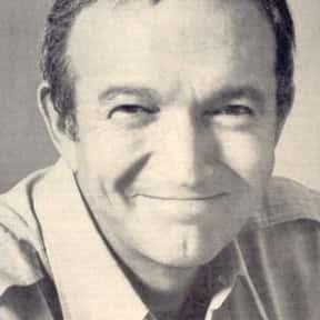 Bernard Barrow is listed (or ranked) 2 on the list The Secret Storm Cast List