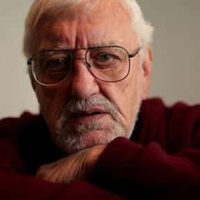 Bernard Cribbins is listed (or ranked) 24 on the list Famous People Named Bernie & Bernard