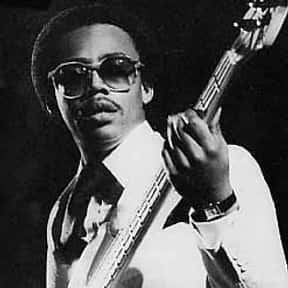 Bernard Edwards is listed (or ranked) 4 on the list Famous People Who Died Of Pneumonia