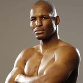 Bernard Hopkins is listed (or ranked) 13 on the list The Best Boxers of the 21st Century