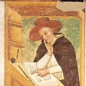 Bernard of Chartres
