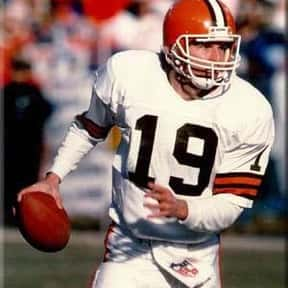 Bernie Kosar is listed (or ranked) 7 on the list Famous People Named Bernie & Bernard