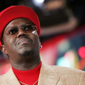 Bernie Mac is listed (or ranked) 5 on the list Famous People Who Died Of Pneumonia