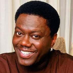 Bernie Mac is listed (or ranked) 13 on the list The Funniest Stand Up Comedians Of All Time