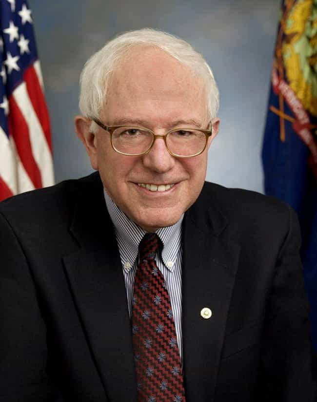 Bernie Sanders is listed (or ranked) 3 on the list The Best 2020 Democratic Presidential Candidates