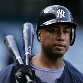 Bernie Williams is listed (or ranked) 3 on the list The Best Yankees Center Fielders of All Time