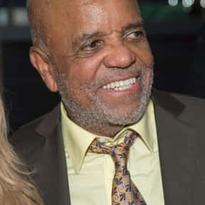Berry Gordy is listed (or ranked) 24 on the list Motown Records Complete Artist Roster