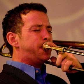 Bert Boeren is listed (or ranked) 8 on the list Famous Jazz Trombonists