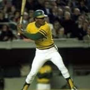 Bert Campaneris is listed (or ranked) 25 on the list The Greatest Shortstops of All Time