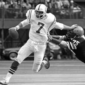 Bert Jones is listed (or ranked) 4 on the list The Best Indianapolis Colts Quarterbacks of All Time