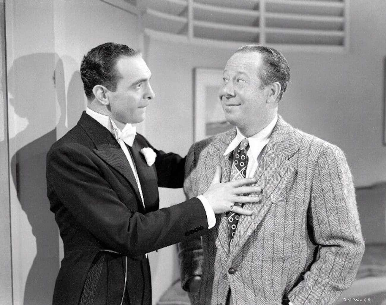 Bert Lahr Returned To The Stag is listed (or ranked) 4 on the list 'The Wizard Of Oz' Stars: Where Did They Go?