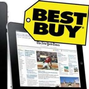 Best Buy is listed (or ranked) 1 on the list Laptop Shopping Sites