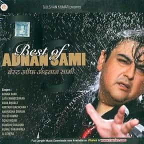Best of Adnan Sami