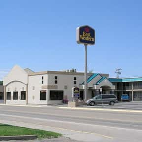 Best Western is listed (or ranked) 13 on the list Companies Headquartered in Arizona