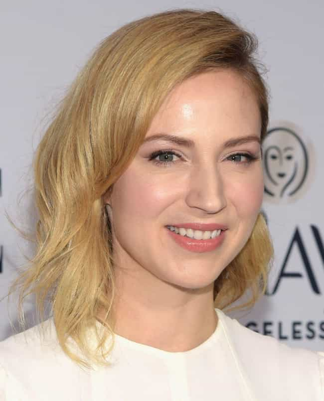 Beth Riesgraf is listed (or ranked) 4 on the list Famous People Born in 1978
