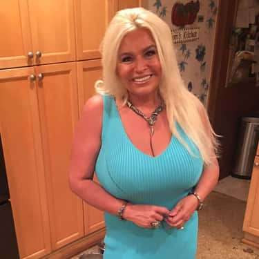 Beth Smith is listed (or ranked) 1 on the list Dog the Bounty Hunter Cast List