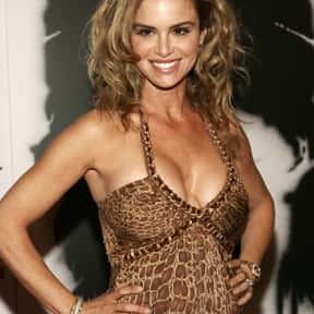 Betsy Russell is listed (or ranked) 10 on the list Famous People Whose Last Name Is Russell