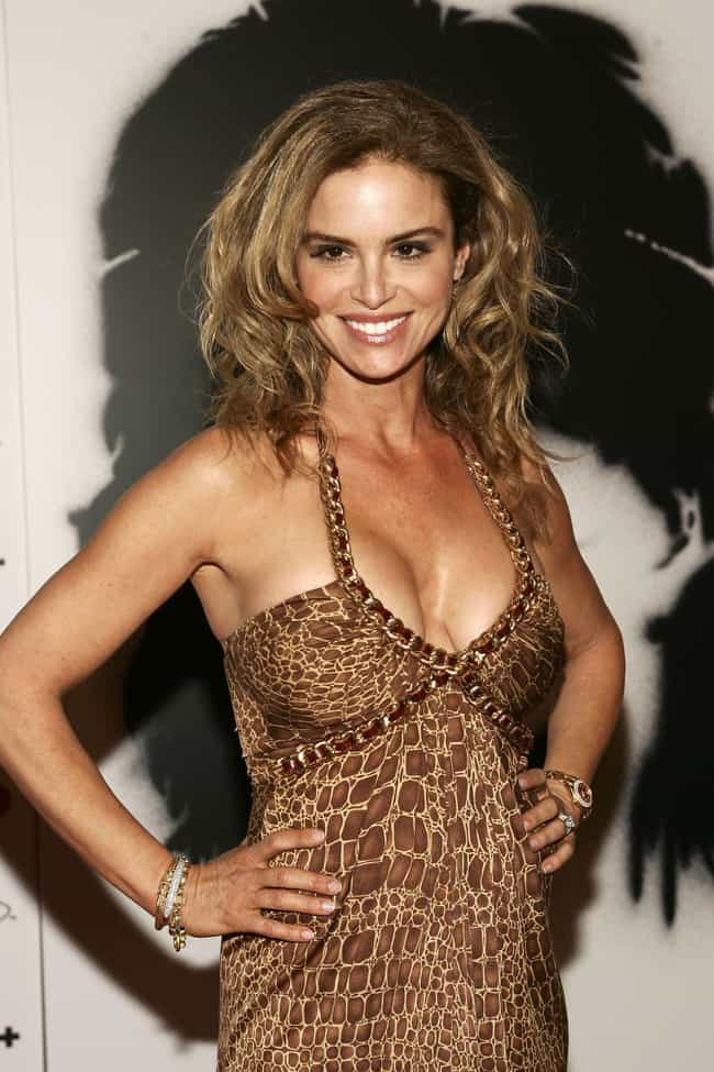 Betsy Russell is listed (or ranked) 3 on the list Famous Mission Bay Senior High School Alumni