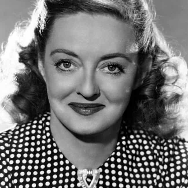 Bette Davis is listed (or ranked) 2 on the list 22 Famous Actresses of the 1930s