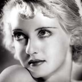 Bette Davis is listed (or ranked) 1 on the list The Best Actresses in Film History