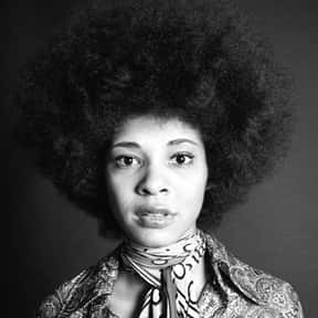 Betty Davis is listed (or ranked) 20 on the list The Best Funk Rock Bands of All Time