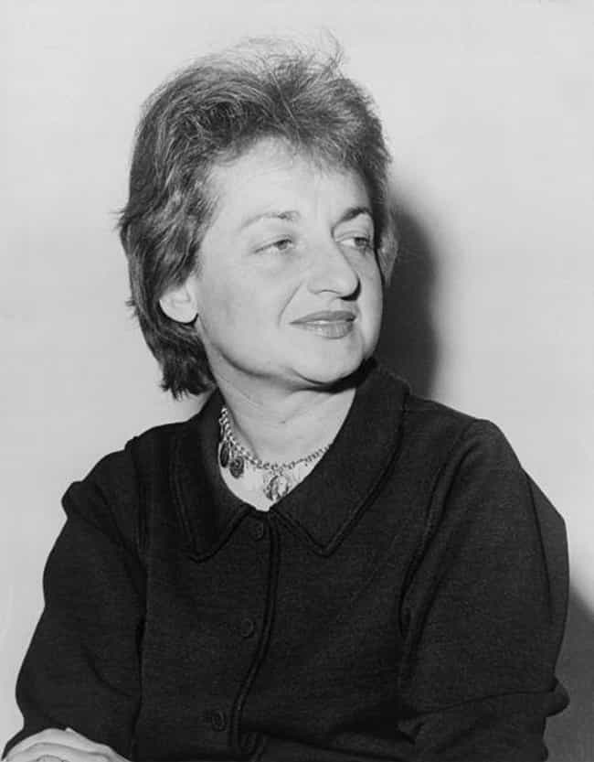 Betty Friedan is listed (or ranked) 3 on the list These Famous People Ironically Died On Their Birthdays