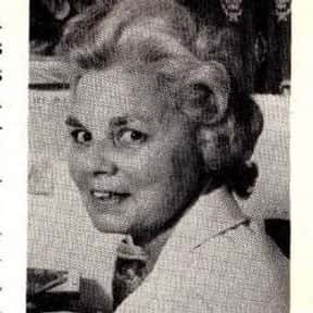 Betty Neels is listed (or ranked) 25 on the list Famous People Named Betty