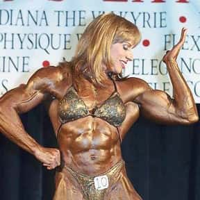 Betty Pariso is listed (or ranked) 4 on the list Famous Female Bodybuilders