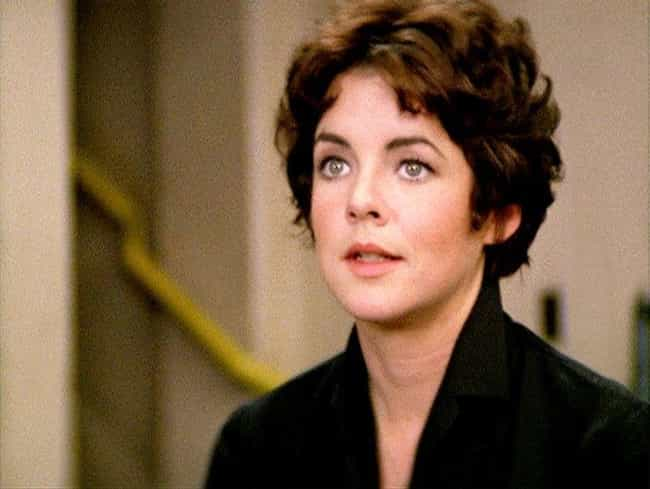 Betty Rizzo is listed (or ranked) 4 on the list The Most Memorable Queen Bees From Movies