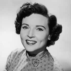 Betty White is listed (or ranked) 1 on the list The Best Living Actresses Over 80