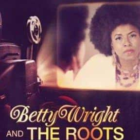 Betty Wright is listed (or ranked) 22 on the list Famous People Named Betty