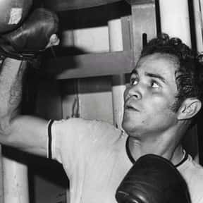 Betulio González is listed (or ranked) 7 on the list The Best Flyweight Boxers of All Time
