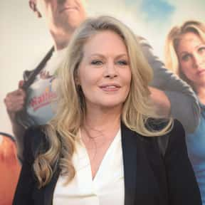 Beverly D'Angelo is listed (or ranked) 2 on the list Full Cast of National Lampoon's European Vacation Actors/Actresses