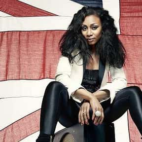 Beverley Knight is listed (or ranked) 11 on the list Famous People Whose Last Name Is Knight