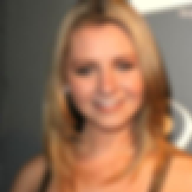 Beverley Mitchell is listed (or ranked) 6 on the list Celebrity Pregnancies 2012