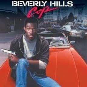 Beverly Hills Cop is listed (or ranked) 5 on the list The Greatest Movies Of The 1980s, Ranked