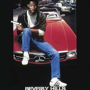 Beverly Hills Cop is listed (or ranked) 6 on the list The Funniest '80s Movies