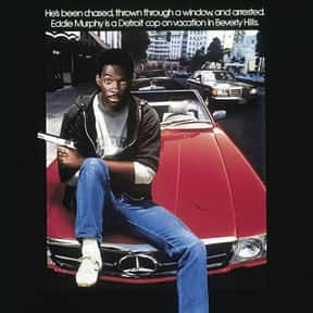 Beverly Hills Cop is listed (or ranked) 18 on the list The Best Action Movies of the 1980s
