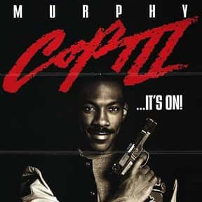 Beverly Hills Cop III is listed (or ranked) 21 on the list The Best Action Movies Set in Los Angeles