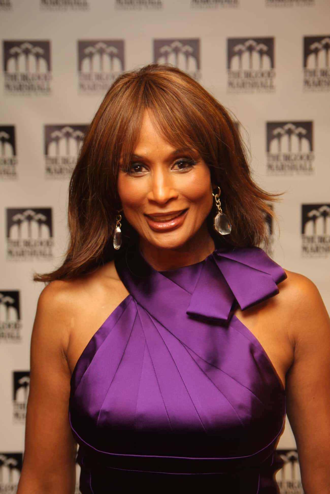 Beverly Johnson is listed (or ranked) 4 on the list Famous People Born in 1952