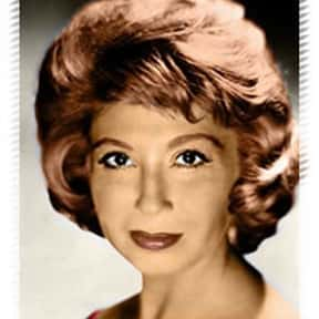 Beverly Sills is listed (or ranked) 24 on the list Kennedy Center Honor Winners List