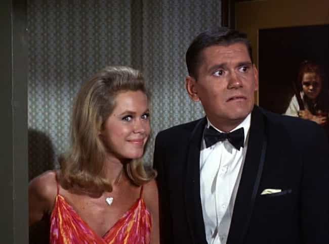 Bewitched is listed (or ranked) 3 on the list The Most Popular TV Shows Of The 1960s