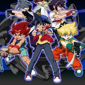 Beyblade is listed (or ranked) 2 on the list The Best Anime Like Yu-Gi-Oh!