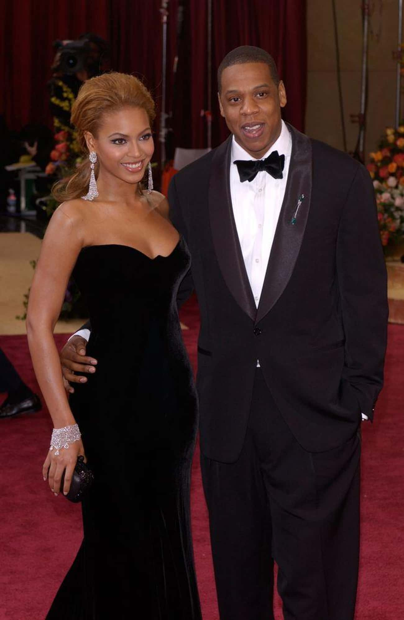 Beyoncé Knowles & Jay-Z is listed (or ranked) 4 on the list Obnoxious Celebrity Baby-Namers