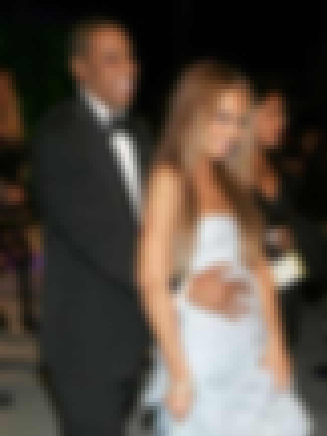 Beyoncé Knowles is listed (or ranked) 1 on the list Celebrity Pregnancy List 2011