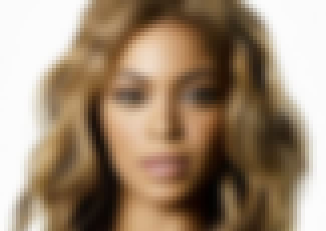 Beyoncé Knowles is listed (or ranked) 1 on the list Matt Bellassai Ranks the Best Ways to Be Drunk