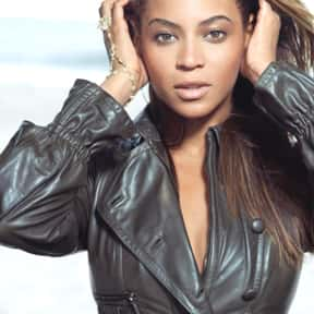 Beyoncé Knowles is listed (or ranked) 4 on the list Celebrities Who Are Secret Geeks