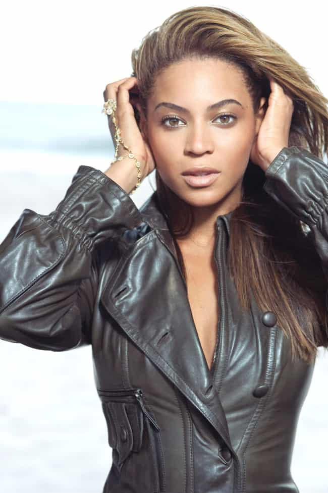 Beyoncé Knowles is listed (or ranked) 1 on the list Famous Friends of Jay-Z