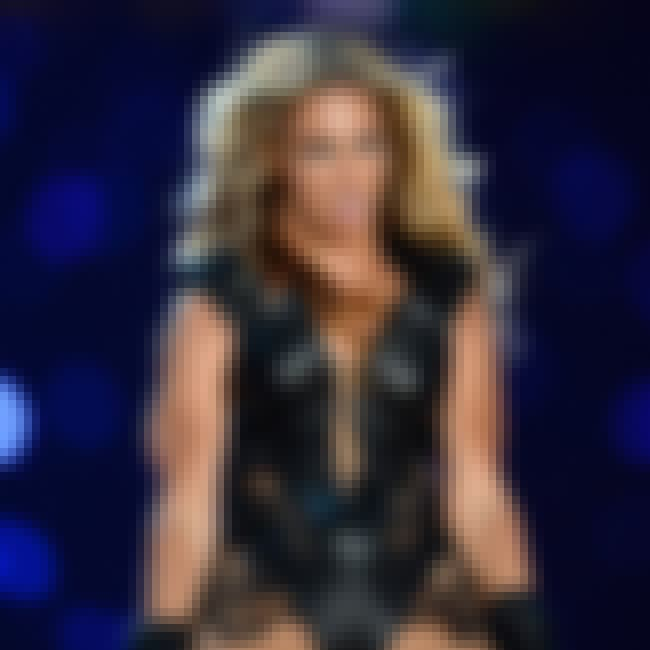 Beyoncé Knowles is listed (or ranked) 3 on the list The 15 Craziest Victims of the Streisand Effect